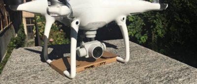 DroneMonSky:無人機捕捉寵物小精靈配件