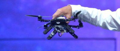 Intel Aero 開發用無人機