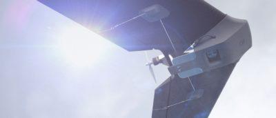 全球首架模組式無人機 Lehmann Aviation LA500