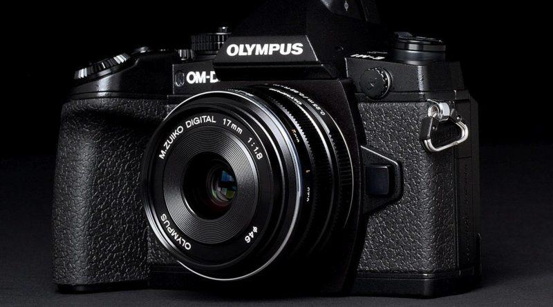 Olympus E-M1 II 新感光元件速度快 PEN-F 兩倍