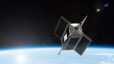 SpaceVR Overview 1:「世上首個 VR 鏡頭人造衛星」