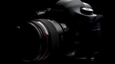 Canon 5D MARK IV 傳有效像素達 3,000 萬 (圖片來源:ShutterStock)