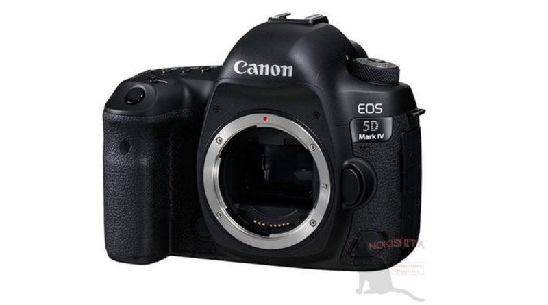 Canon 5D Mark IV 新功能 Dual Pixel RAW 拍照更精準