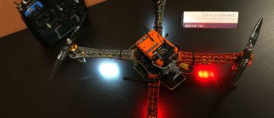 danger drone 無人機 駭客 美國