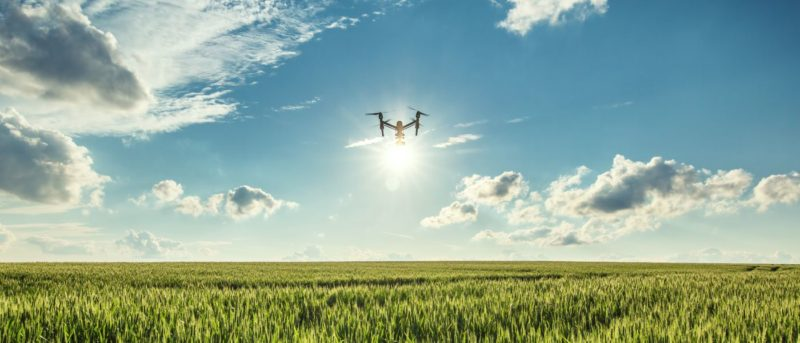美國《Part 107》生效後,FAA 首次豁免無人機視線範圍外飛行