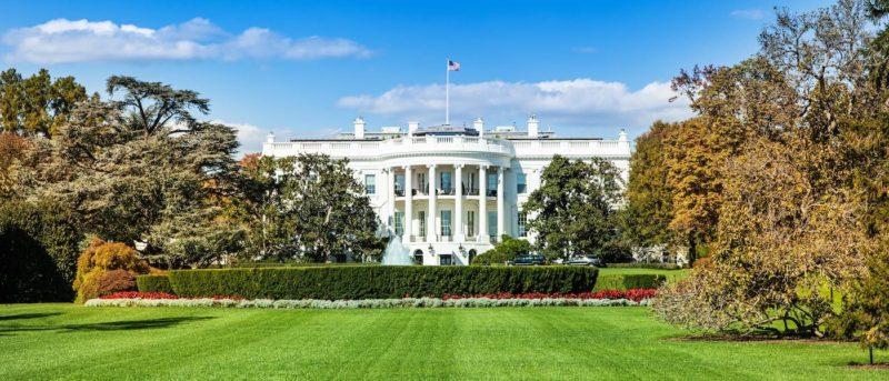美國 白宮 無人機 注資
