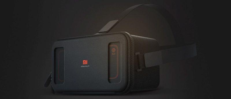 小米 VR 眼鏡玩具版登場