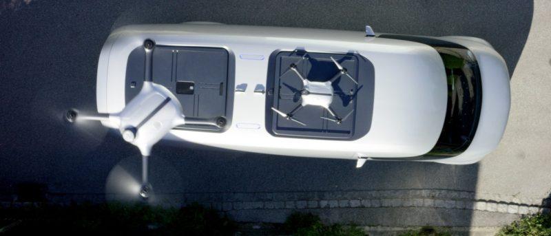 Mercedes Benz - Vision Van