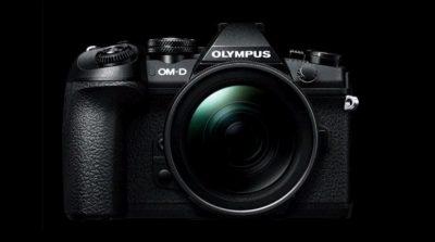 Olympus OM-D E-M1 Mark II 坐擁 18fps 高速連拍