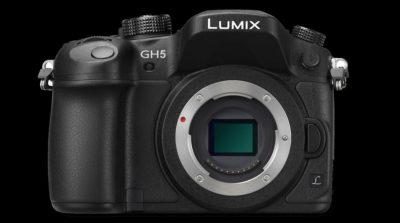 Panasonic GH5 或具 6K 攝錄功能