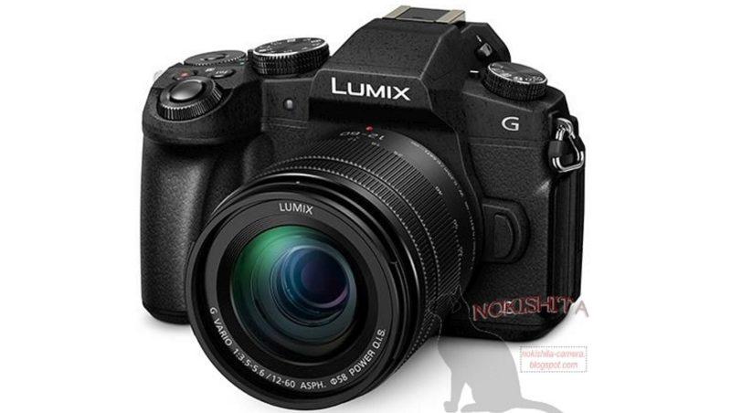 Panasonic Lumix G8 登陸 Photokina 2016