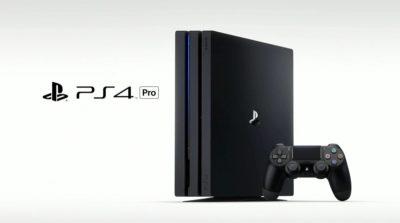 PS4 Pro 強化 VR 顯像 11 月 10 日開賣