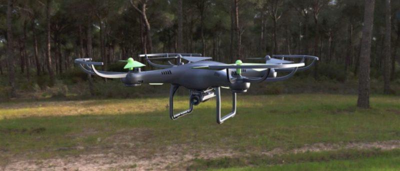 Archos Drone 強勢空降 IFA 2016