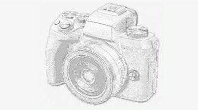 Canon EOS M5 無反單眼 9 月 15 日發表