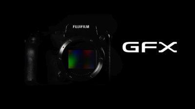 Fujifilm GFX 50S 搶攻中片幅無反市場