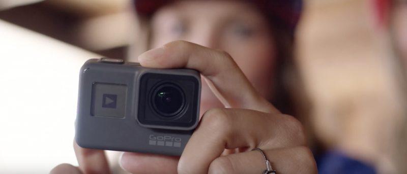 GoPro HERO5 發布會