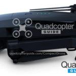 據悉是出自 DJI 的小型四軸無人機。(圖片來源:翻攝自 Quadcopter Guide)