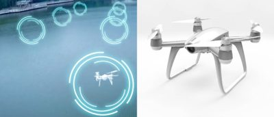 Walkera Aibao 大玩空中 AR 的遊戲無人機