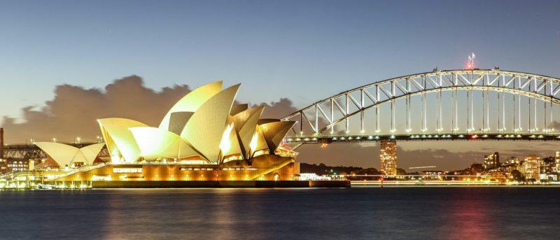 澳洲無人機新法規准晚間目視範圍外飛行
