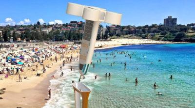 Amphibious Joint Lifeguard UAV