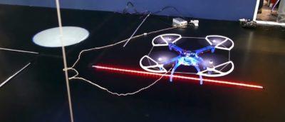 drone-ai 無人機 人工智慧
