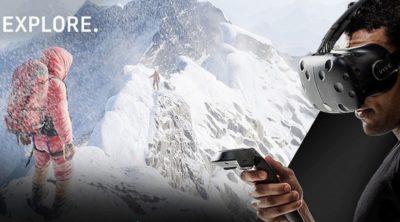 VR 應用商店 HTC Viveport 全球上線