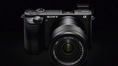 Sony A6500 無反單眼五軸防震加持
