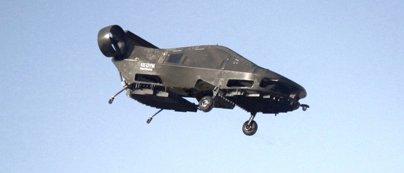 Cormorant 自駕無人機試飛成功