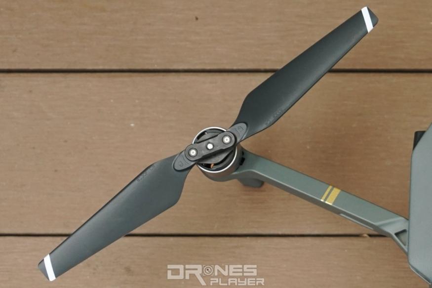 DJI Mavic Pro - 槳翼