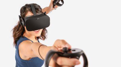 Oculus ASW 技術降低 Oculus Rift 操作門檻