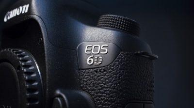Canon EOS 6D Mark II 傳 2017 NAB 發表