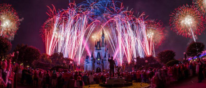 迪士尼 樂園 無人機 表演