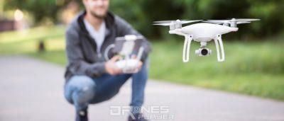 8 個無人機飛行最常遇到的問題