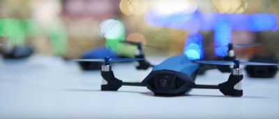 Nano 袖珍無人機 全3D列印製作