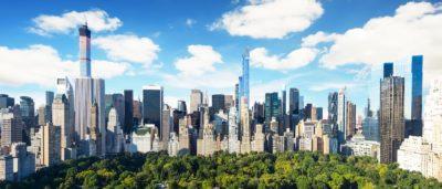 美國 紐約 無人機 飛行走廊