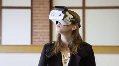 iPhone 專用 VR 眼鏡 Bridge 讓果粉享受沉浸式體驗