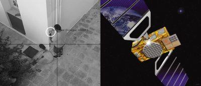GNSS 衛星 訊號 無人機 導航