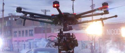 DIY 組裝影視級無人機的 6 大考量
