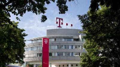 德國電訊(Deutsche Telekom)的 Bonn 市總部(圖片來源:德國電訊)