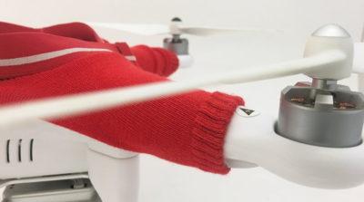 Drone Sweaters 無人機毛衣