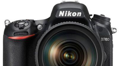 Nikon D760 或採用 D5 同款感光元件