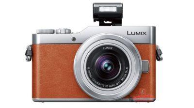 Panasonic LUMIX GF9 網傳 CES 2017 前夕發表