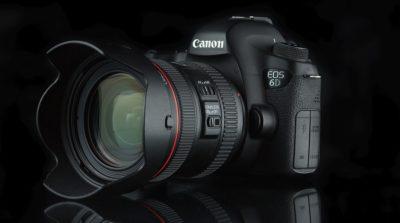 Canon 6D Mark II 傳聞將被全片幅無反單眼取代!