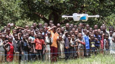 馬拉威 無人機 UNICEF 醫療 血液