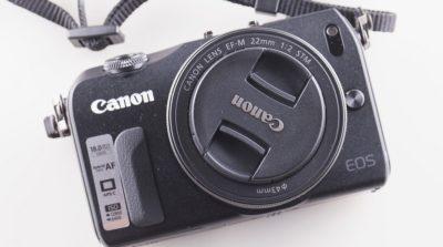 Canon EOS M 新一代無反單眼相機或 2017 年 2 月面世