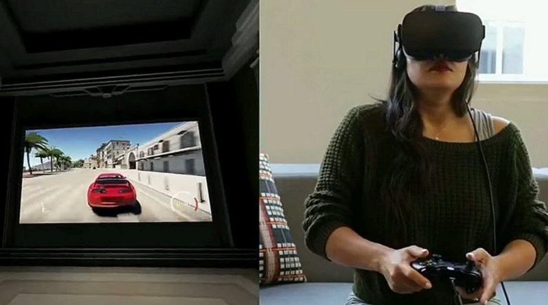 戴上 Oculus Rift 大玩 Xbox One 遊戲!
