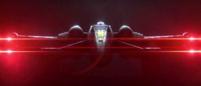 Star Wars Battle Quads 空中對戰光芒四射