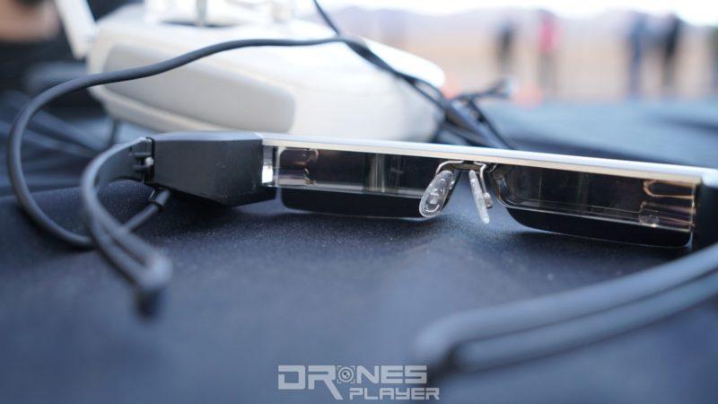 Epson Moverio BT-300 - AR 眼鏡