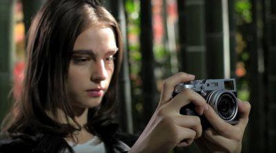 Fujifilm X100F 文青相機現身 坐擁 325 點對焦系統
