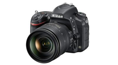 Nikon D760 傳具 2430 萬畫素•1/8000 秒快門